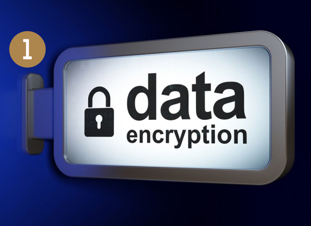 1-data-encryption